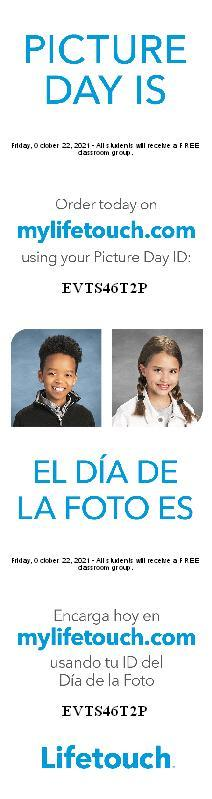 Picture Day - October 22nd Featured Photo