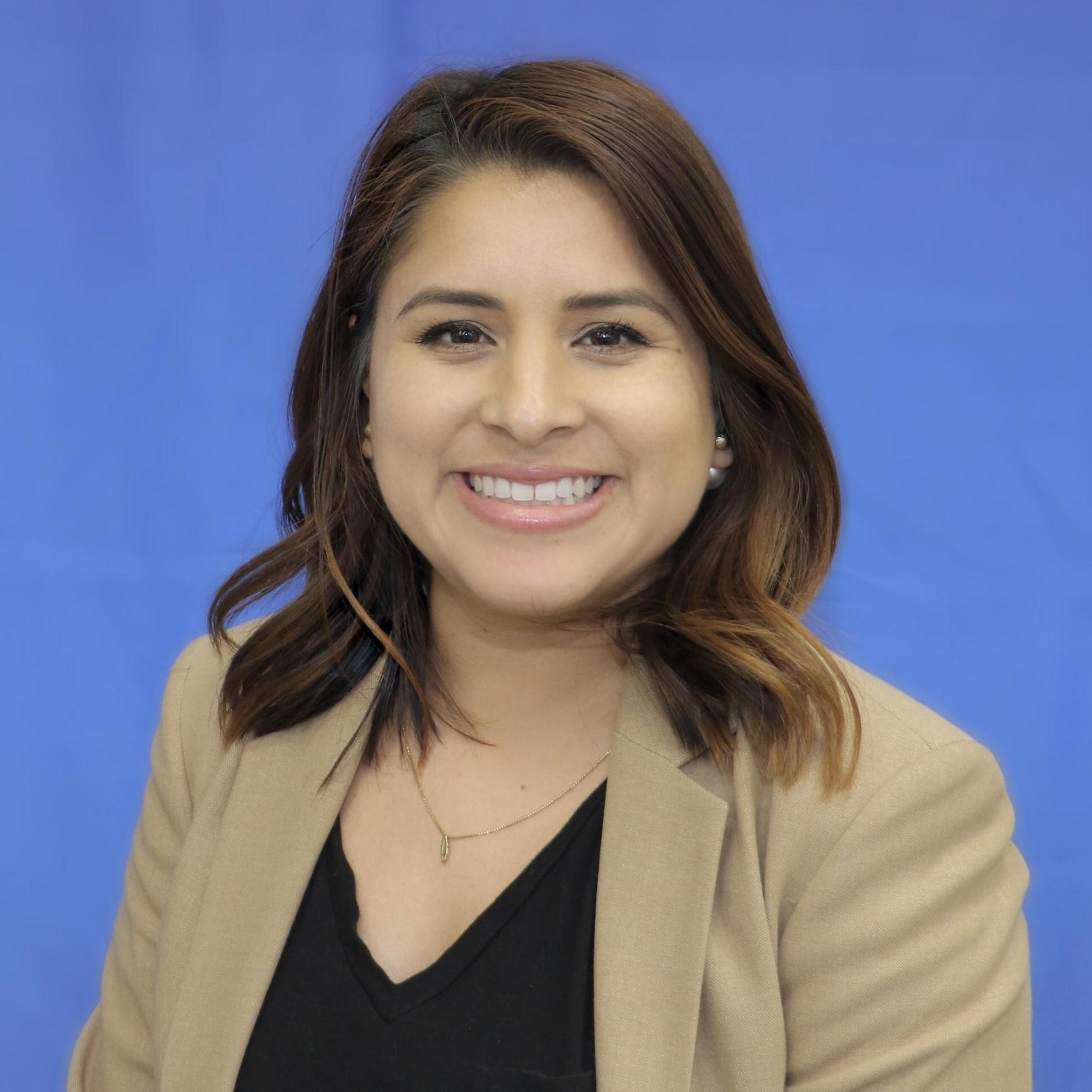 Ashley Marroquin's Profile Photo