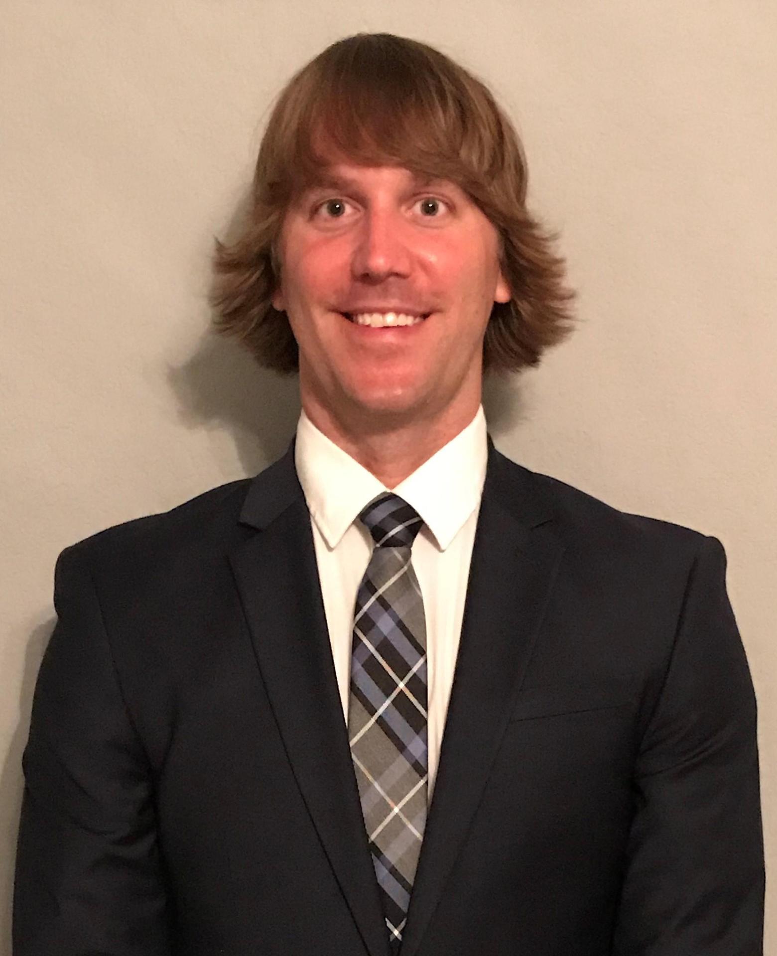 Chris Penny, Assistant Principal
