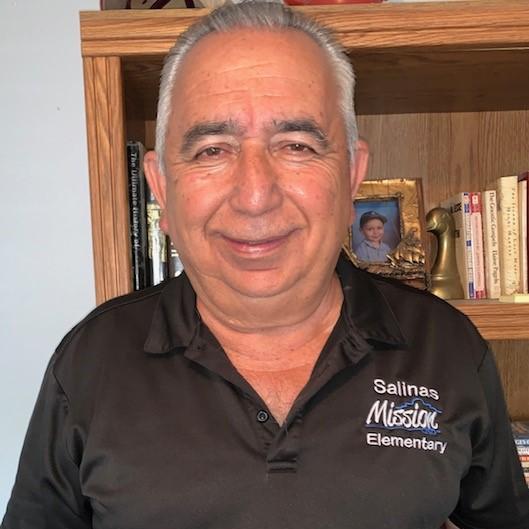 Leovigildo Cantu's Profile Photo