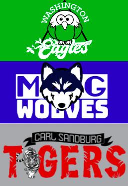 Spiritwear Logos