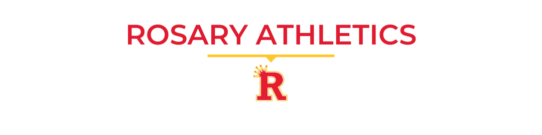 rosary athletics header