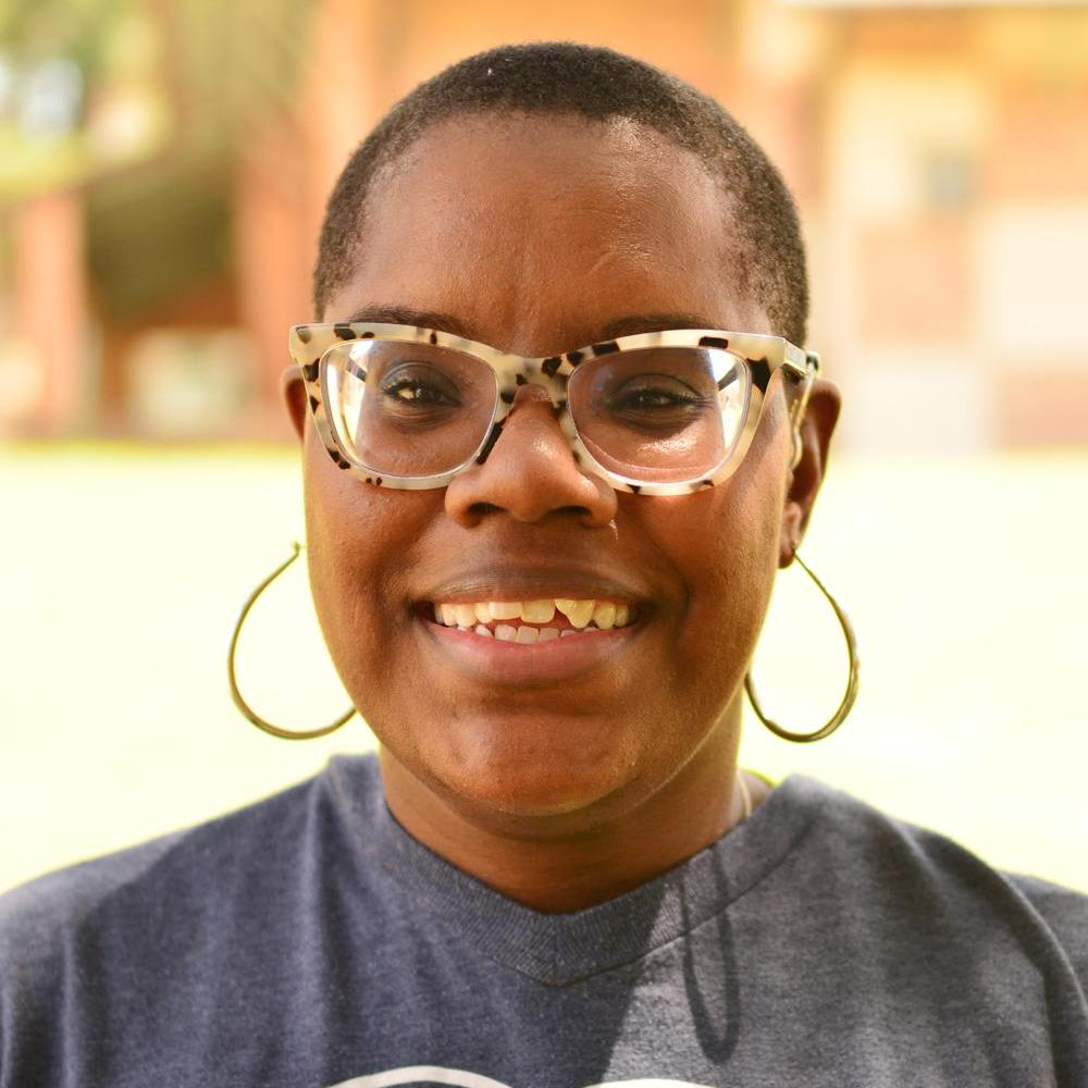 Kristal Allen's Profile Photo