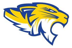 Tiger Head Logo