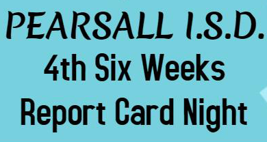 Report Card Night! Thumbnail Image