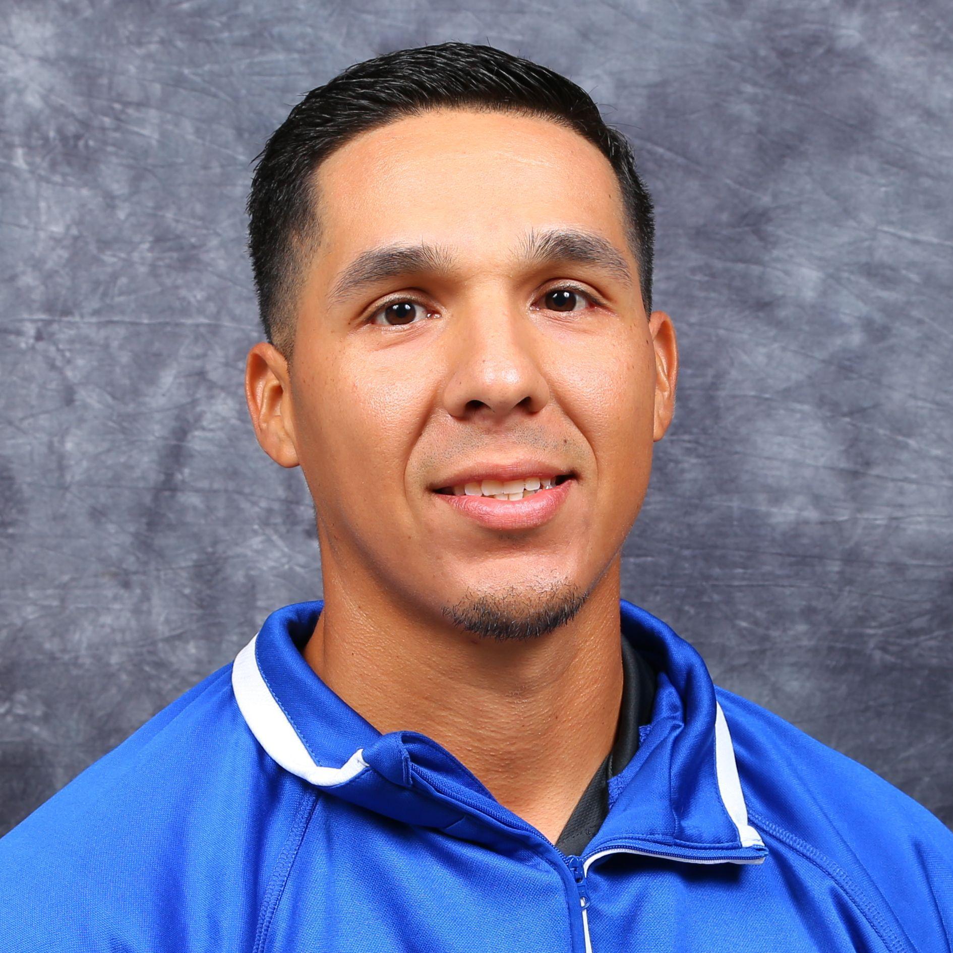 Delfino Cervantes's Profile Photo