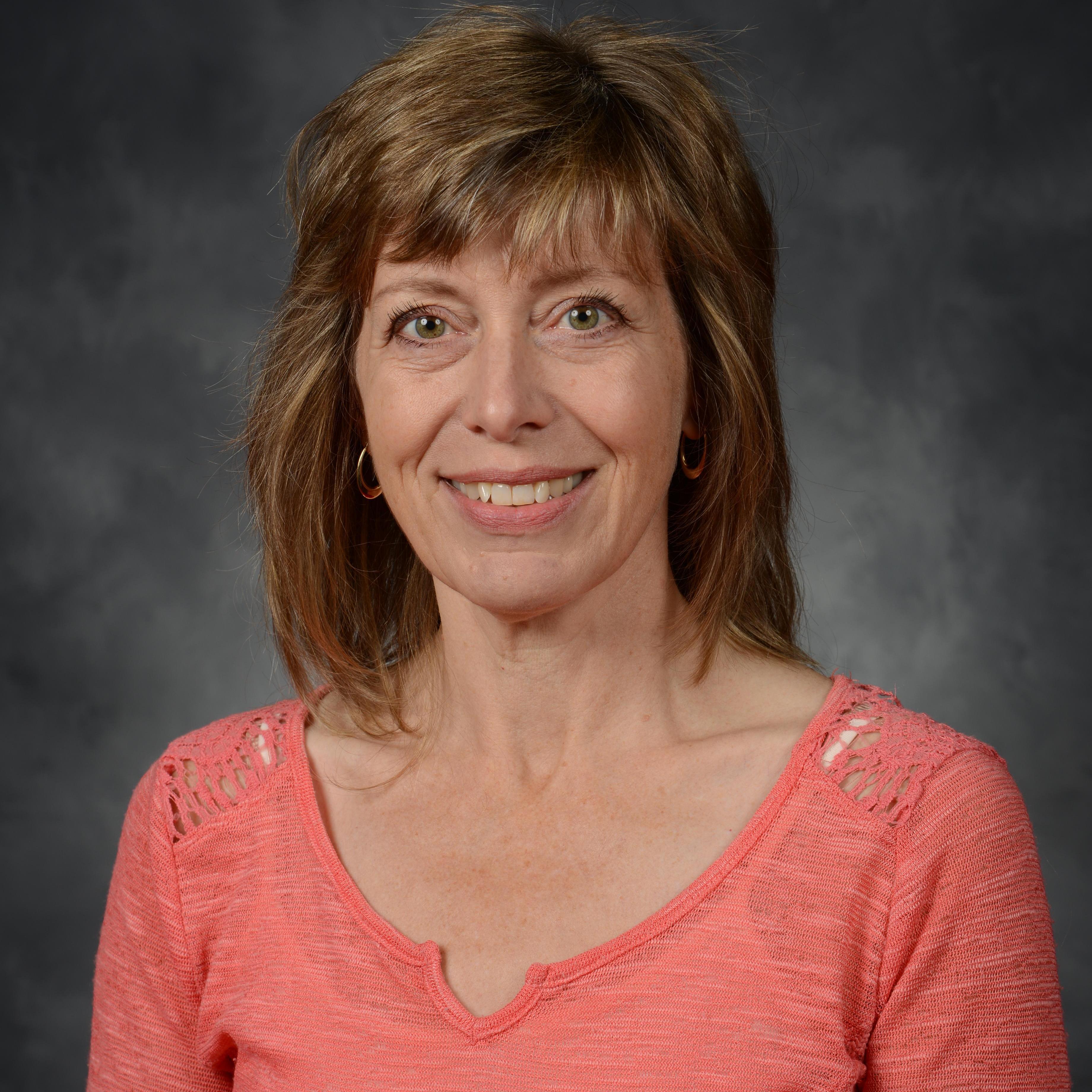 CONNIE FAULKNER's Profile Photo