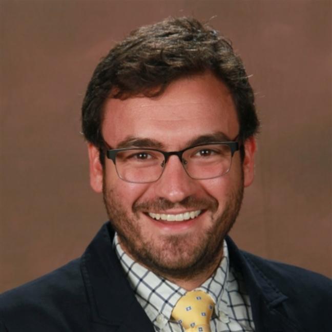 Steve Boynton's Profile Photo