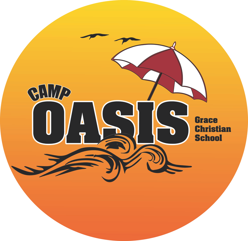 2021 Camp Oasis Registration Featured Photo