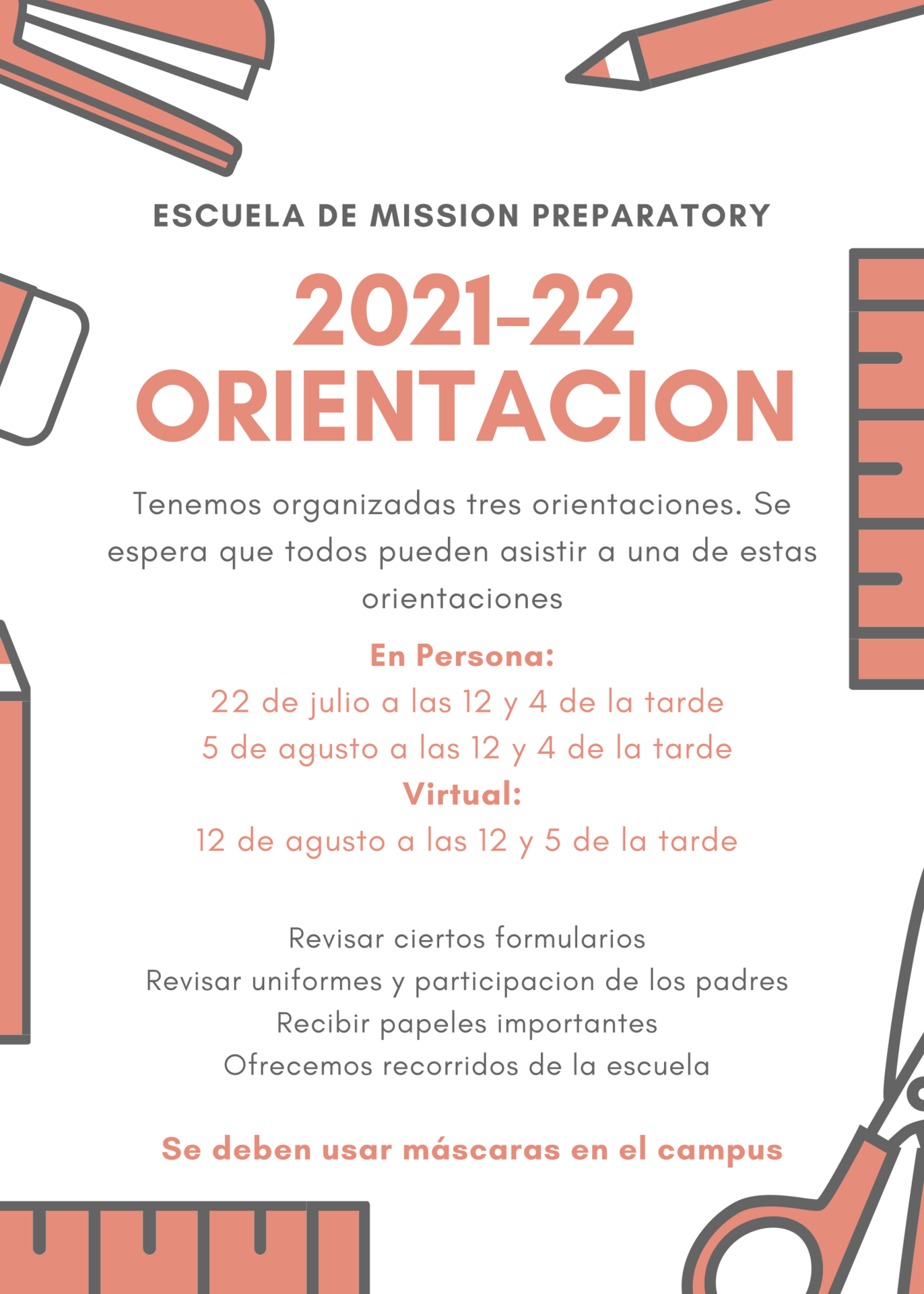 Orientation (ES)
