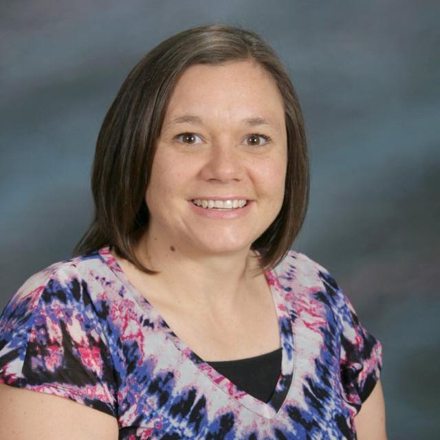 Nicole Myers's Profile Photo