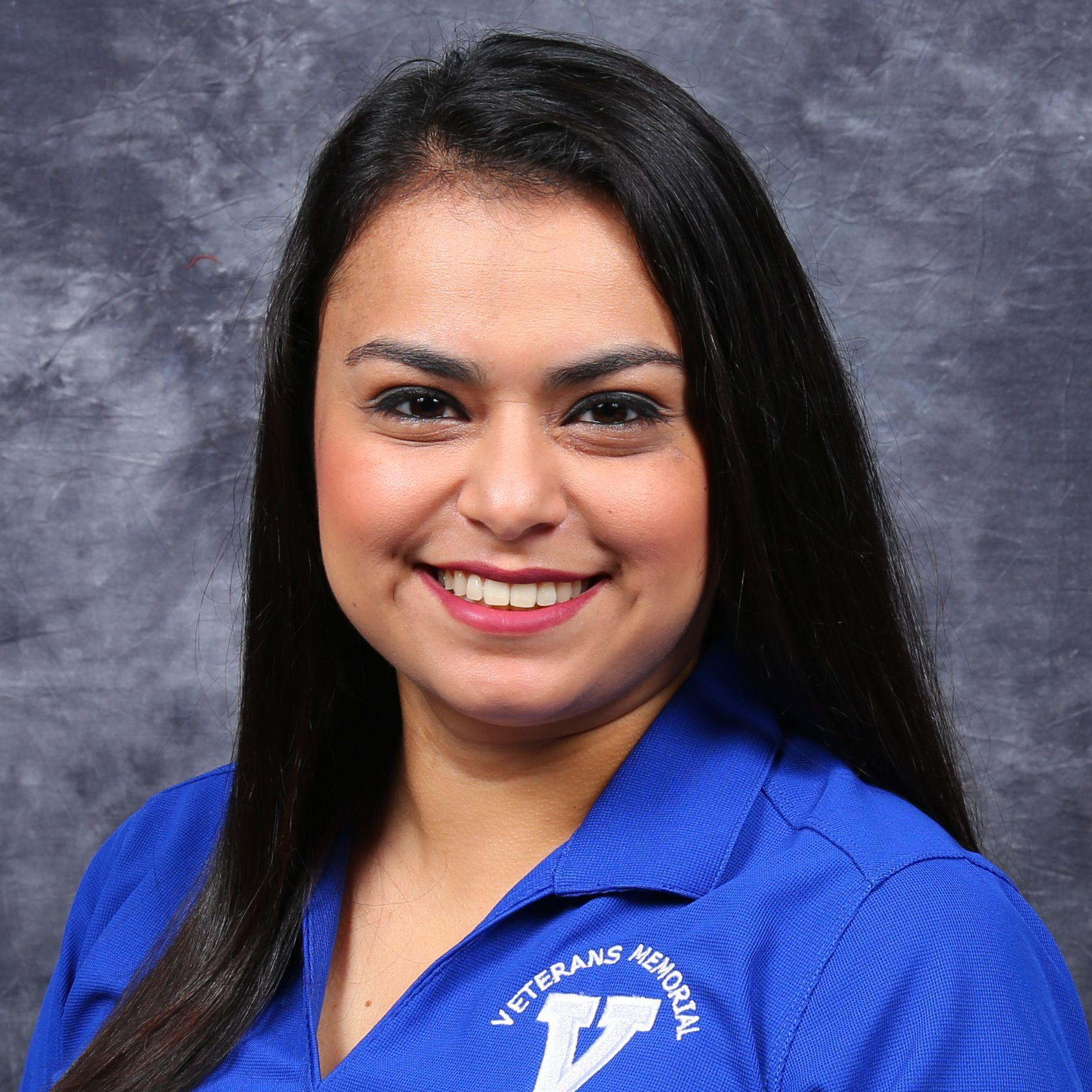 Vanessa Rodriguez's Profile Photo