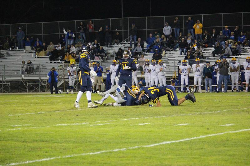 Football Playoffs - Dos Palos Thumbnail Image