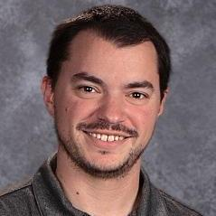 Kyle Gamble's Profile Photo