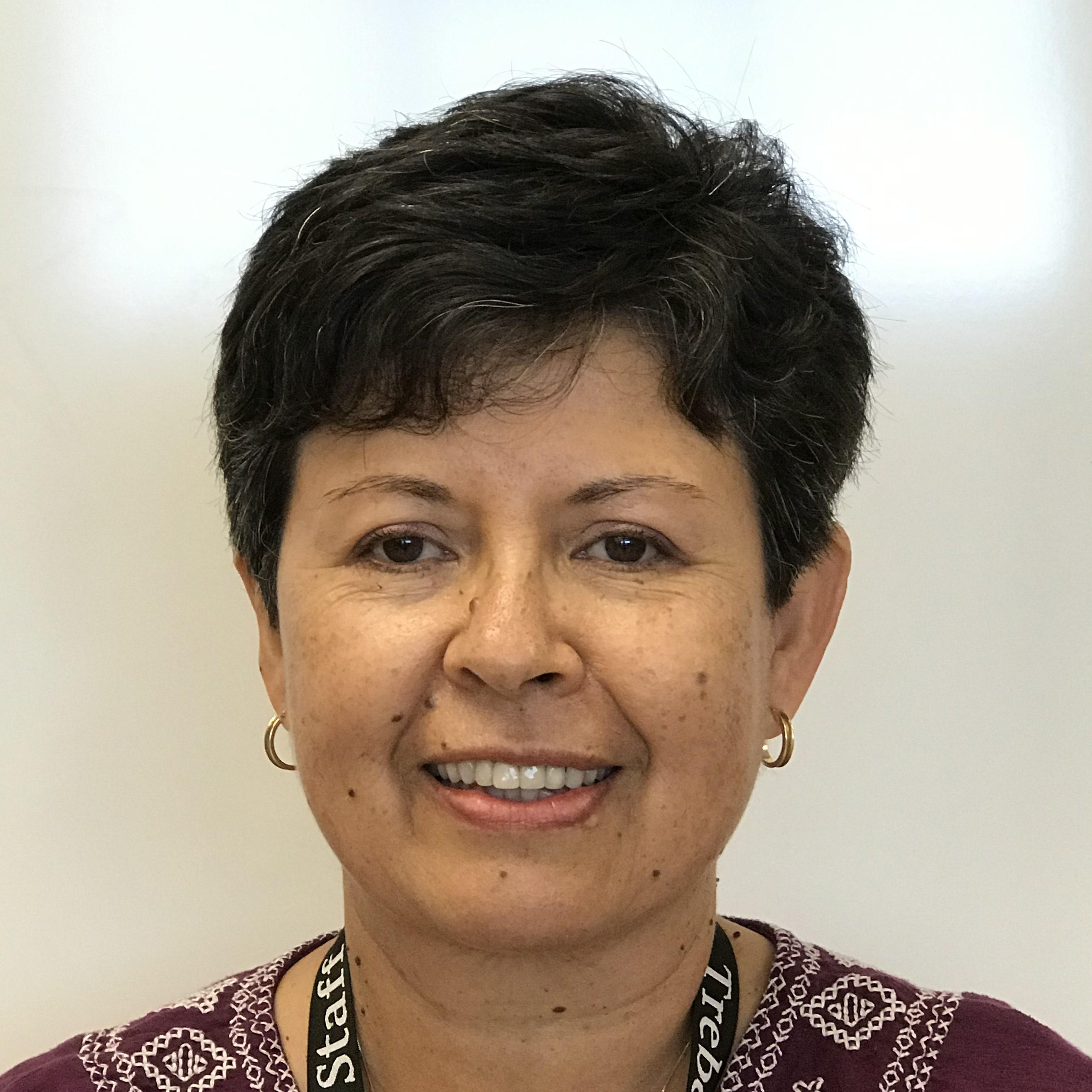 Patty Osborne's Profile Photo