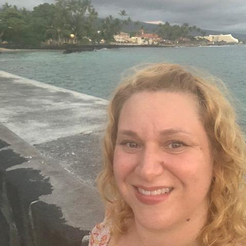 Rachel Blumenberg's Profile Photo