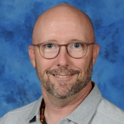 Matt Rhody's Profile Photo