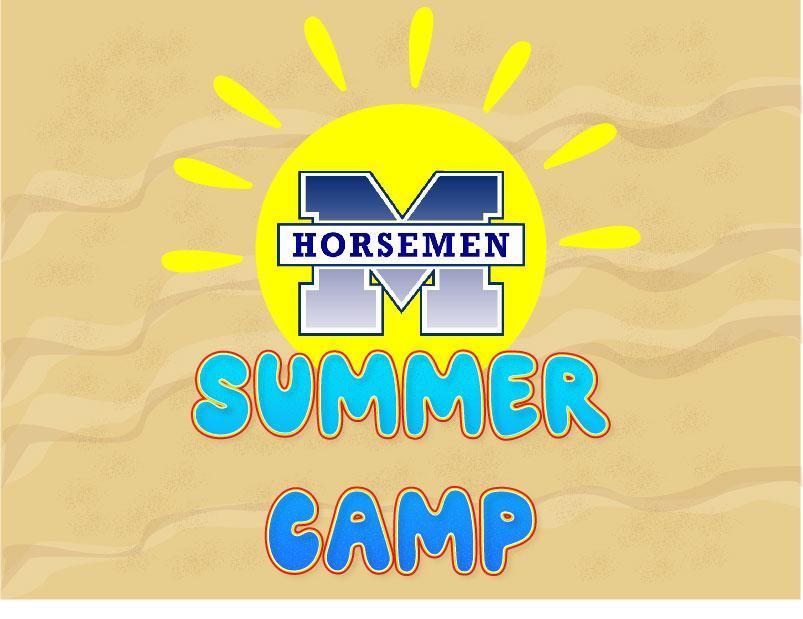 Horsemen Camp