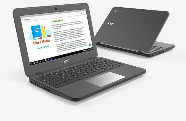 Chromebook Pic