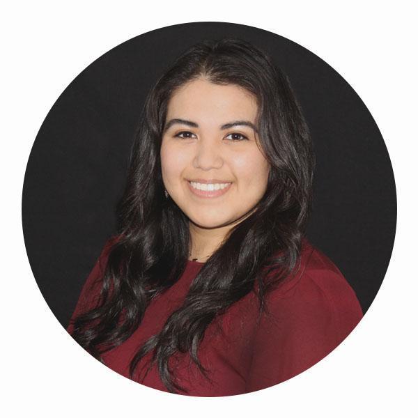 melanie rodriguez, digital communications coordinator