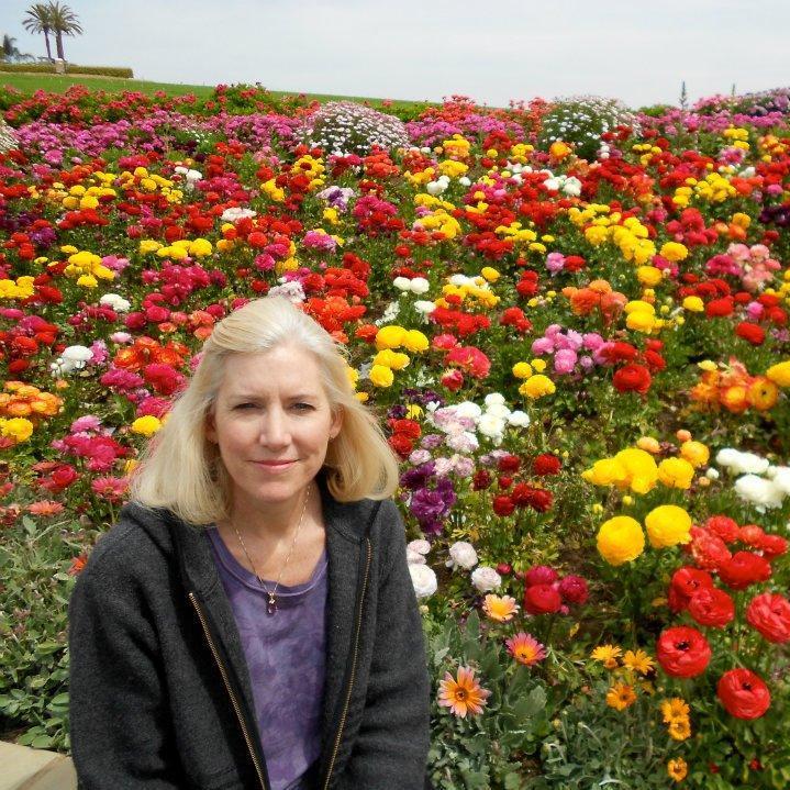 Molly Wilson's Profile Photo