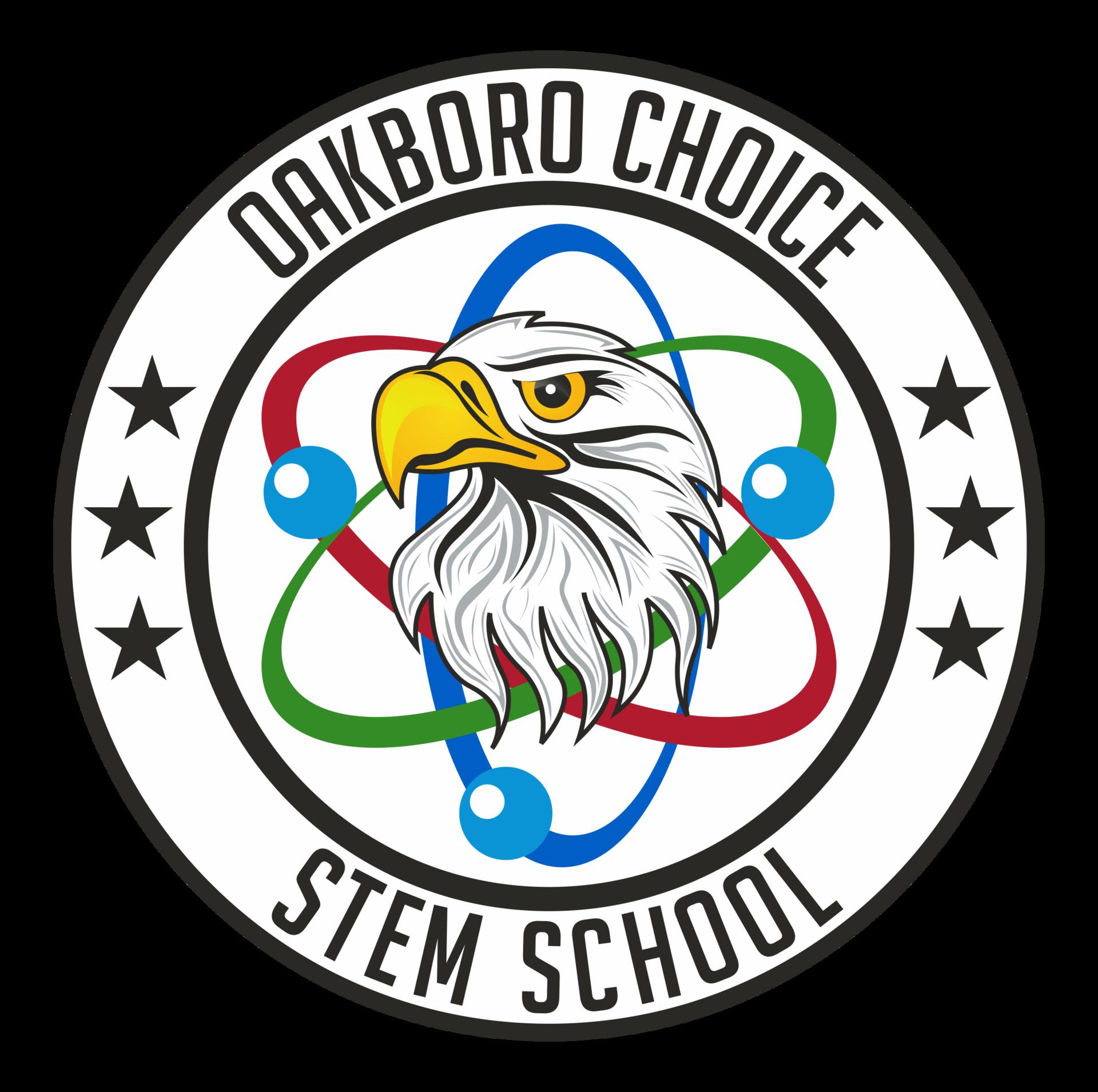 Oakboro Logo