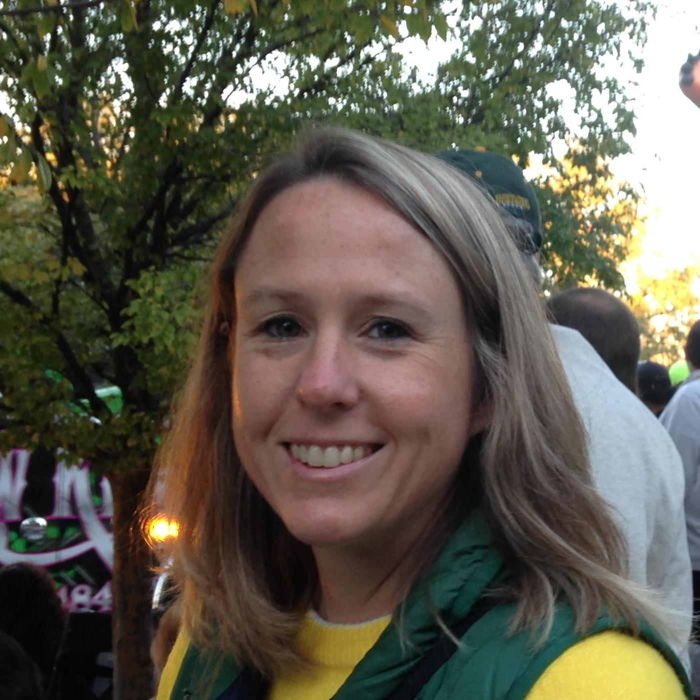 Emily Pritchett's Profile Photo