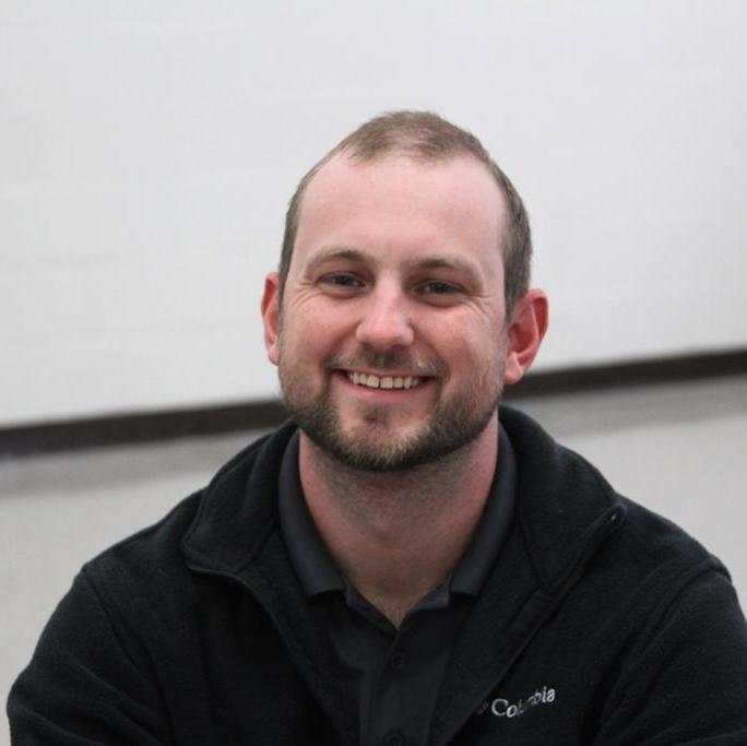 Connor Cox's Profile Photo