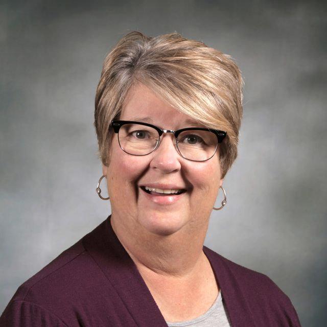 Debbie Roberts's Profile Photo