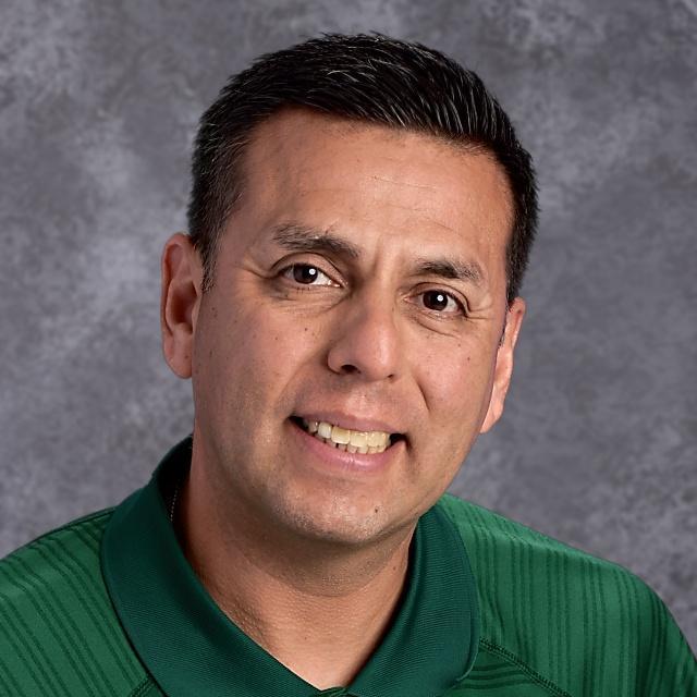 Marty Garcia's Profile Photo
