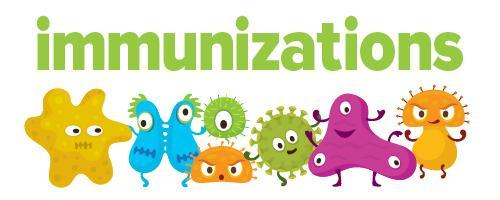 immunization graphic