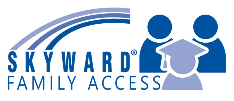 Skyward Family Access Logo