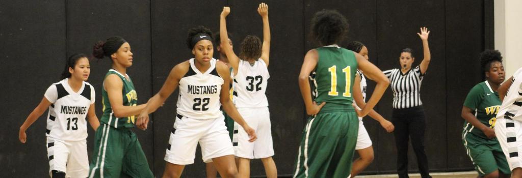 Girls Basketball vs West