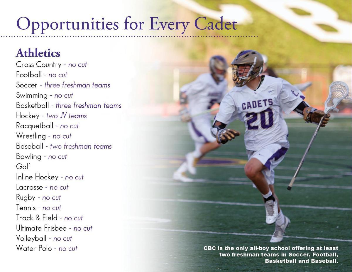 high school sports, athletics, varsity, no-cut