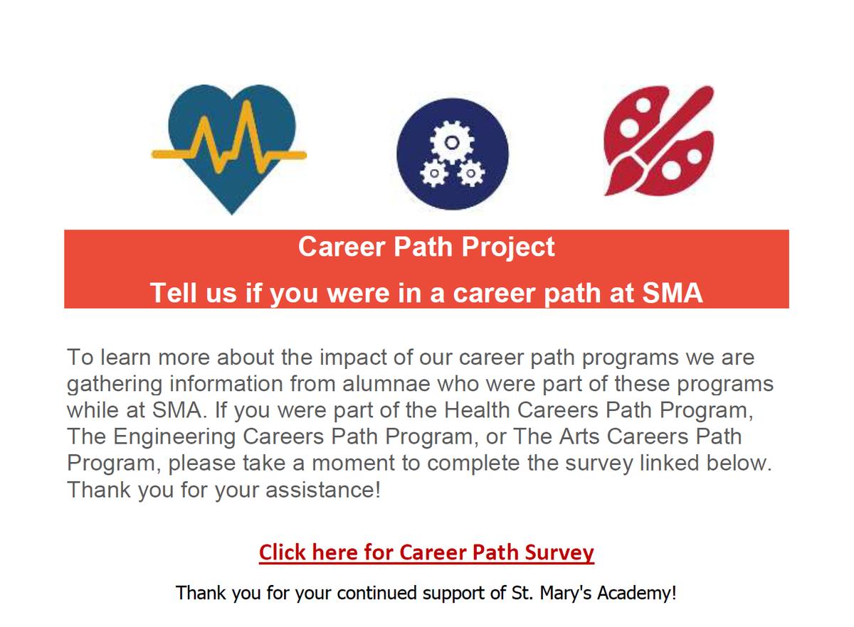 Career Path Fyer