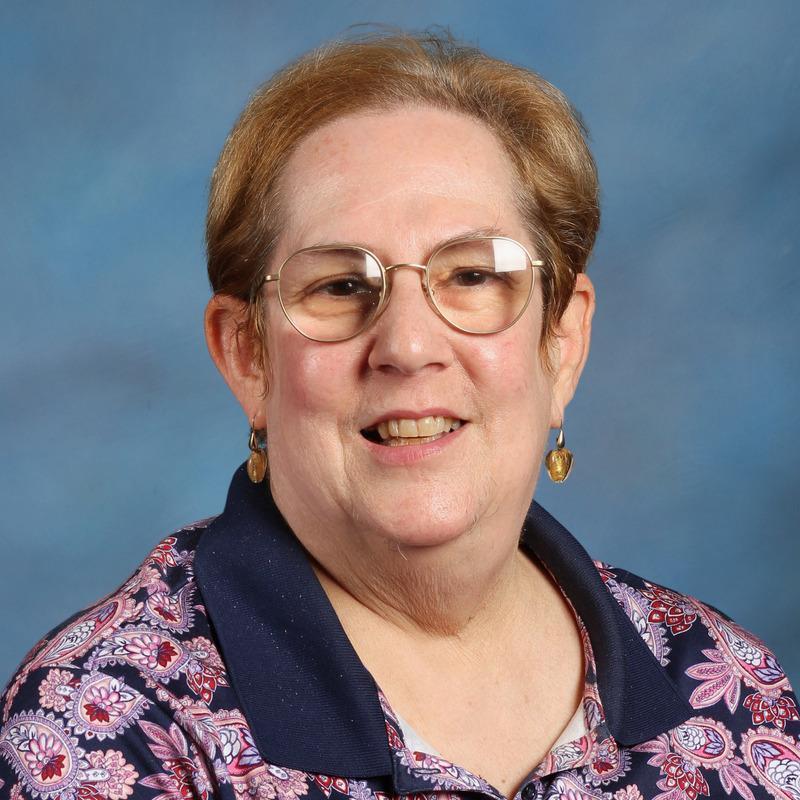 Ellen Rostker's Profile Photo