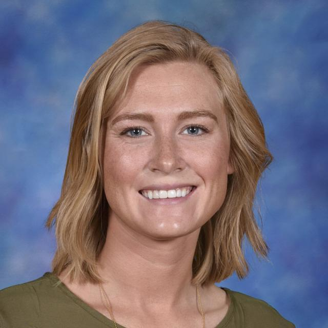 Audrey Miller's Profile Photo