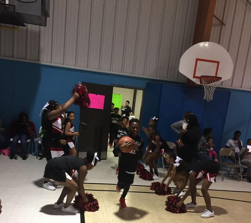 Bakerfield/Baker Heights Basketball Thumbnail Image