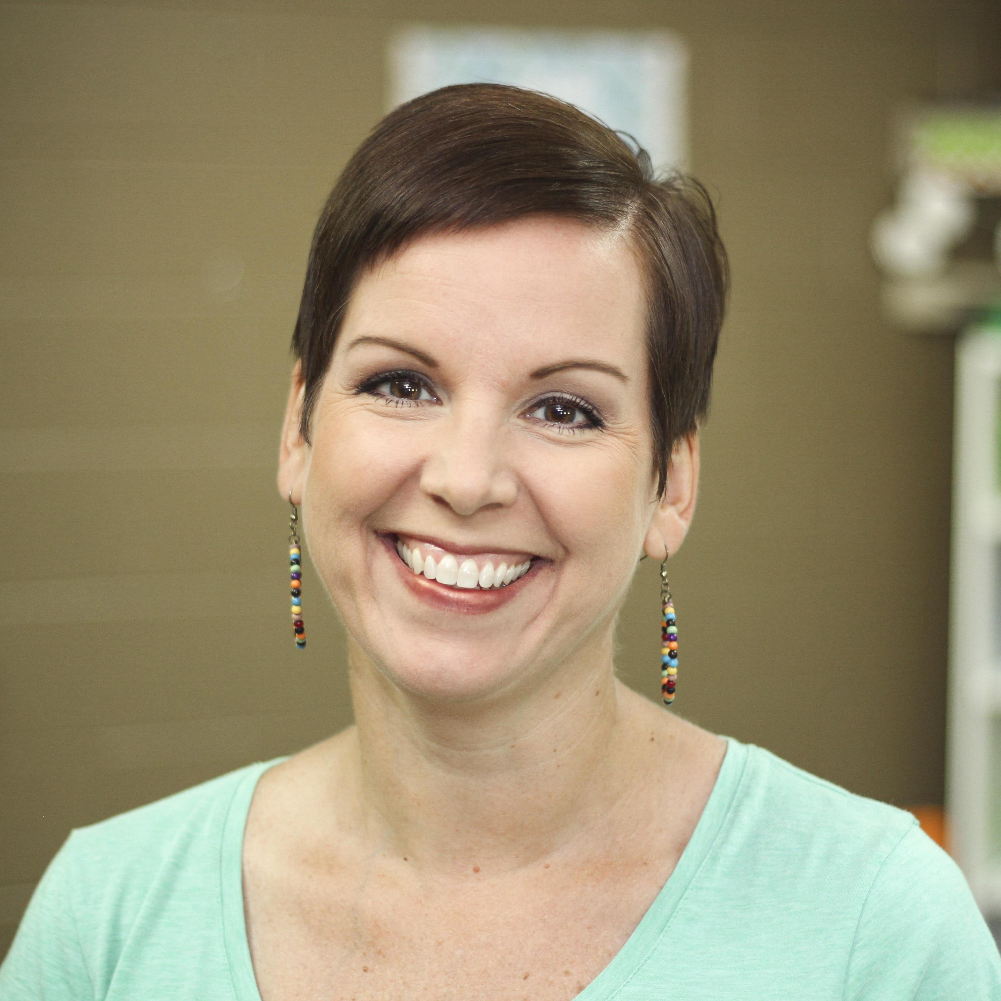 Emily Fiveash's Profile Photo