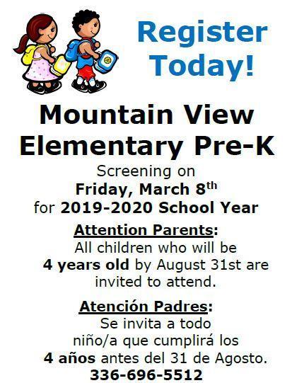 PK Screening at Mountain View March 8 Thumbnail Image