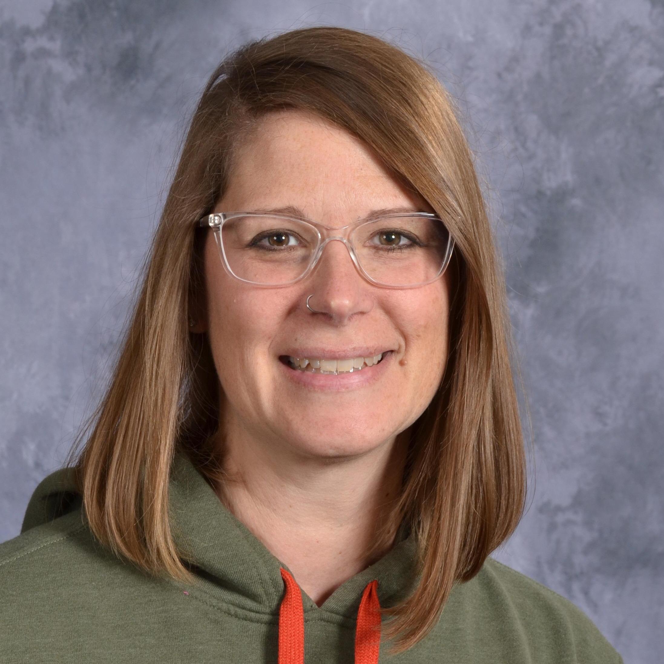 Alison Koster's Profile Photo