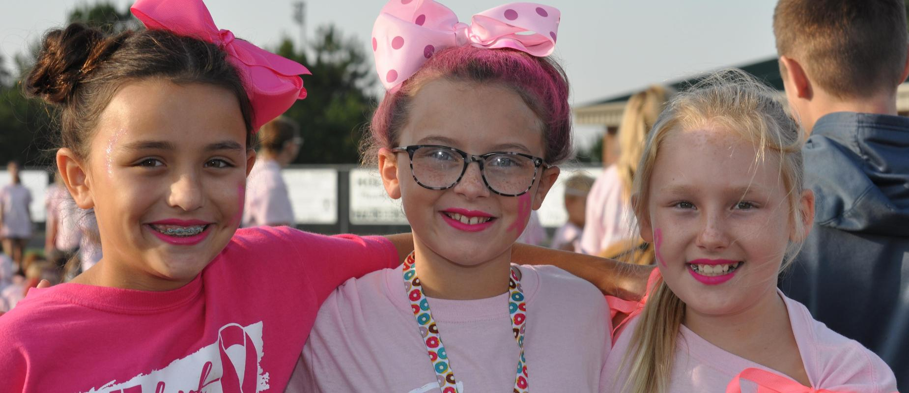 Pink-Out 2019