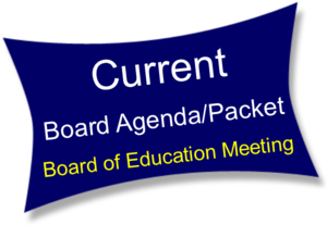 Board agenda packet available