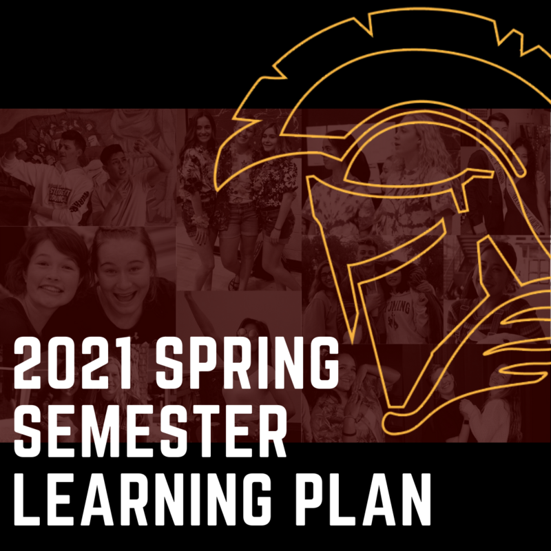 spring learning plan