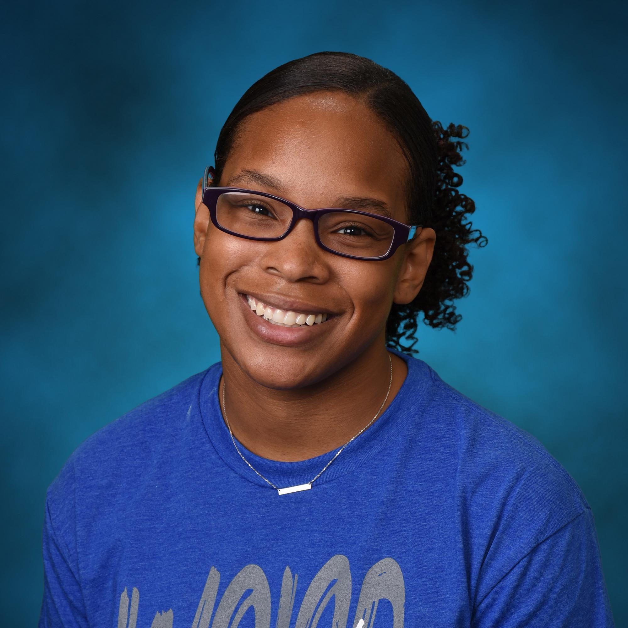 Tamera Clark's Profile Photo