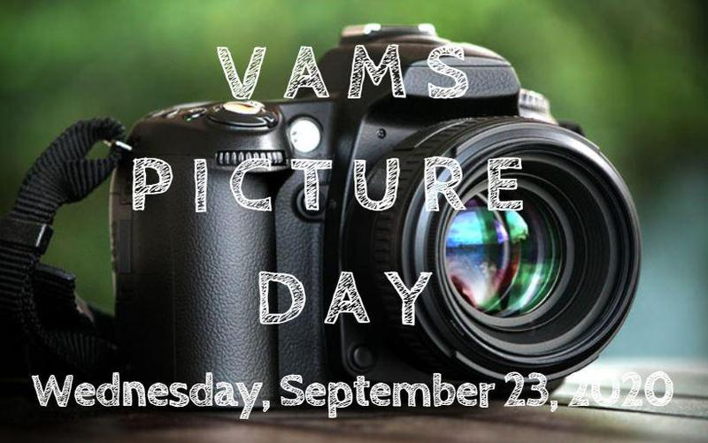 VAMS Picture Day Thumbnail Image