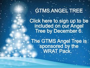 GTMS ANGEL TREE SIGN UP