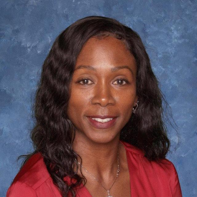Ms. S. Whyte's Profile Photo