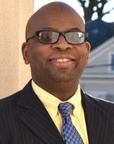 Tim Byrd, NASD Business and Finance Manager