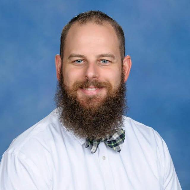Joshua Strope's Profile Photo